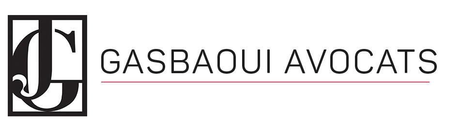 Julien Gasbaoui, Avocat Logo