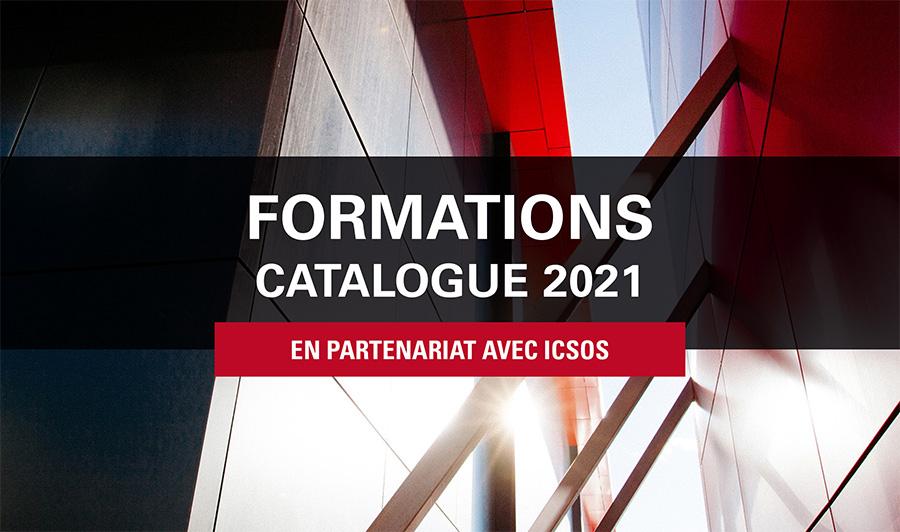 Catalogue de formations • Gasbaoui Avocats
